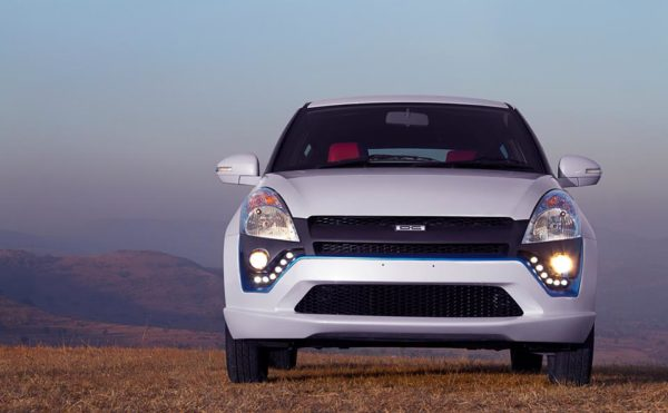 DC Design Maruti Swift (1)
