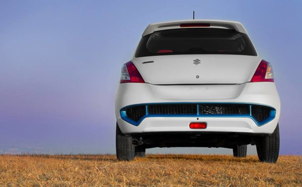 DC Design Maruti Swift (3)