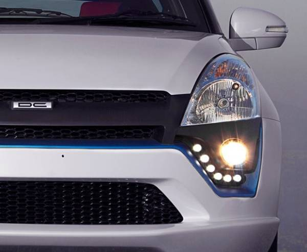 DC Design Maruti Swift (5)