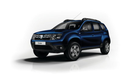 Dacia Duster 10th Anniversary Edition (2)