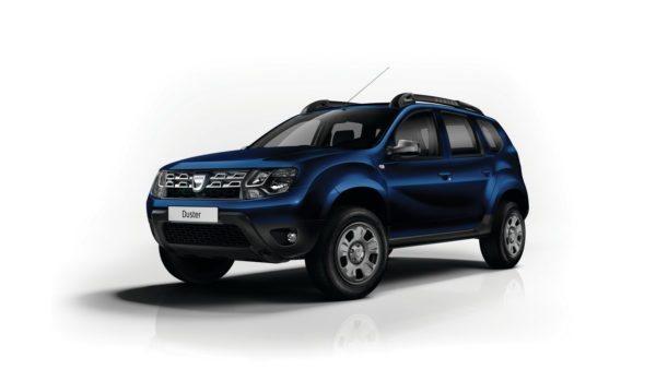 Dacia Duster 10th Anniversary Edition (2)