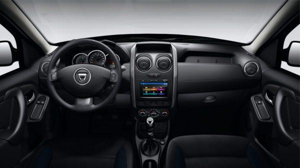 Dacia Duster 10th Anniversary Edition (6)