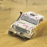 Maruti Suzuki Desert Storm will hit the dunes on February 23rd