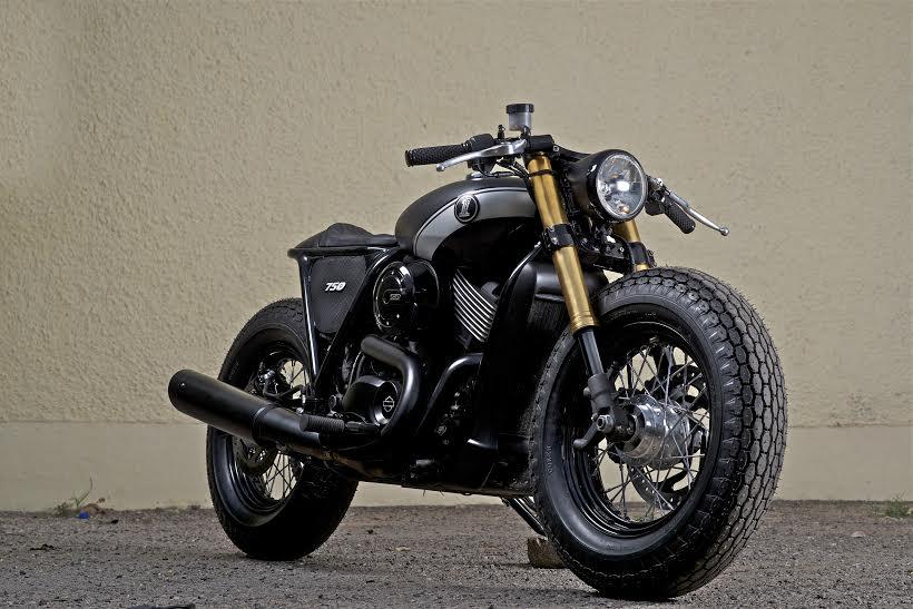Caf Ef Bf Bd Racer Harley Davidson