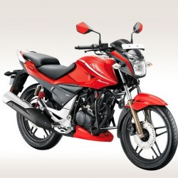 Hero Motocorp lists Xtreme Sports on their website, deliveries commenced a fortnight ago