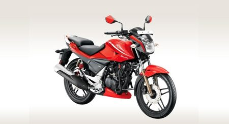 Hero Xtreme Sports Front 3 quarters