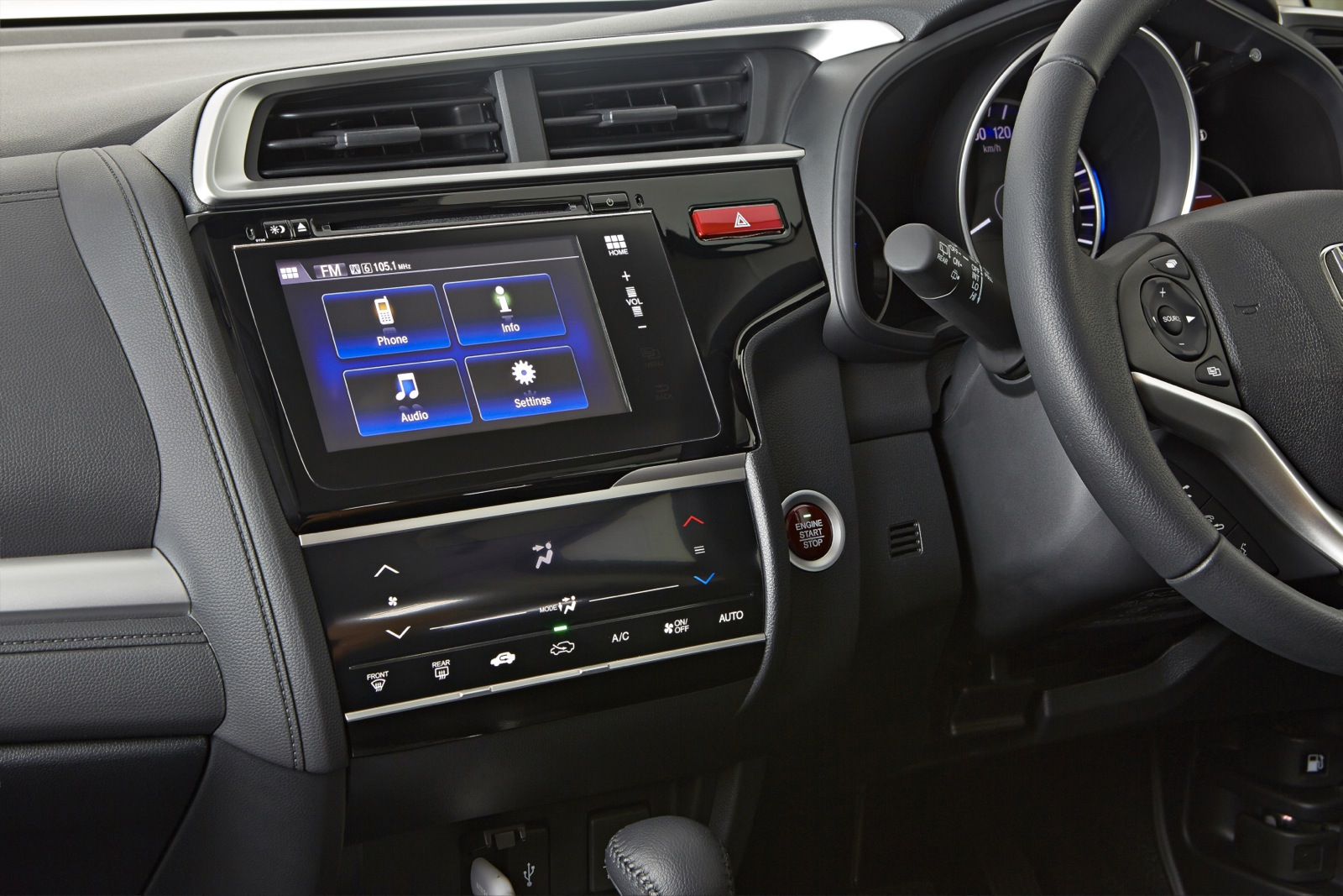 Wards Automotive lists its 10 Best Interiors for 2015 India