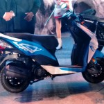 New Scooter Launch 2015: New Honda Dio