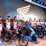 LIVE: Honda Motorcycles and Scooters India mega unveiling; Activa 3G and more