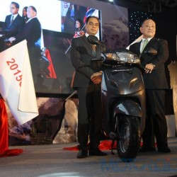 New Scooter Launch 2015: All you need to know about the Honda Activa 3G