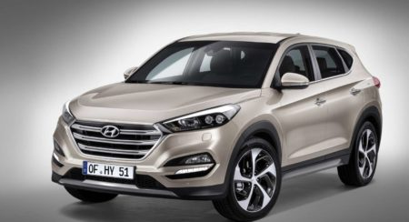 [UPDATED] 2016 Hyundai Tucson India launch confirmed for November 14