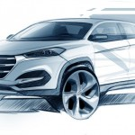 VIDEO: All new Hyundai Tuscon first design impression released before Geneva Motor Show debut