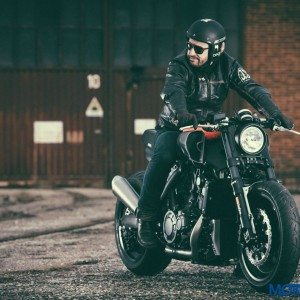 Jvb Moto Yamaha Vmax Official Image 6 Motoroids Com