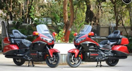 Limited Edition Honda Goldwing in Pune - 1
