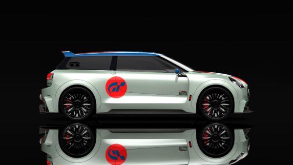 MINI Clubman Vision Gran Turismo (18)
