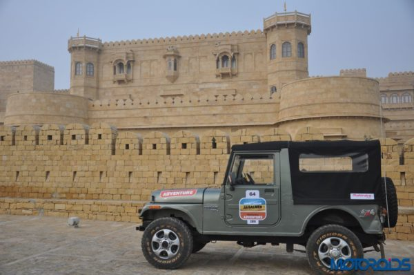 Mahindra Great Escape Official Images (3)