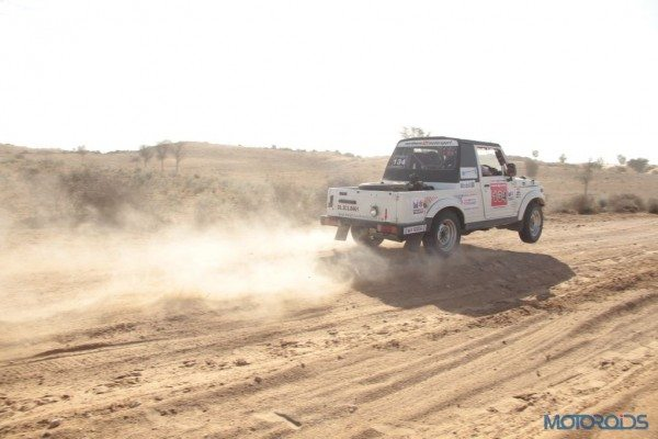 Maruti Suzuki Desert Storm 2015 (2)