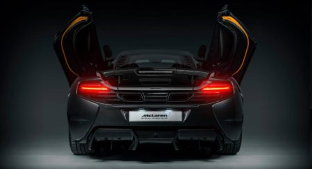 McLaren MSO 650S Project Kilo - Official Images - 5