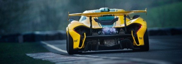 McLaren P1 GTR Limited Edition (2)