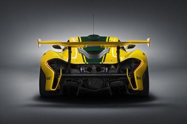 McLaren P1 GTR Limited Edition (5)