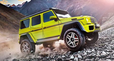 Mercedes-G500-4x4-Square-Official Image