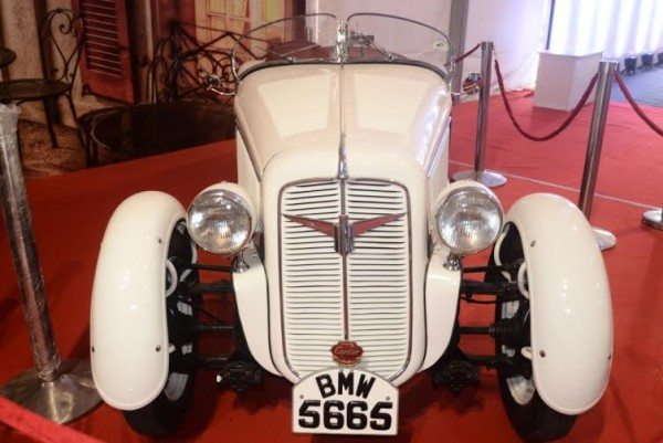 Mumbai International Motor Show 2015 (5)
