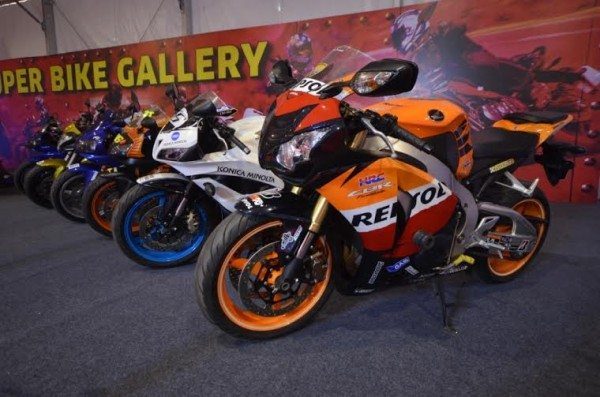 Mumbai International Motor Show 2015 (7)