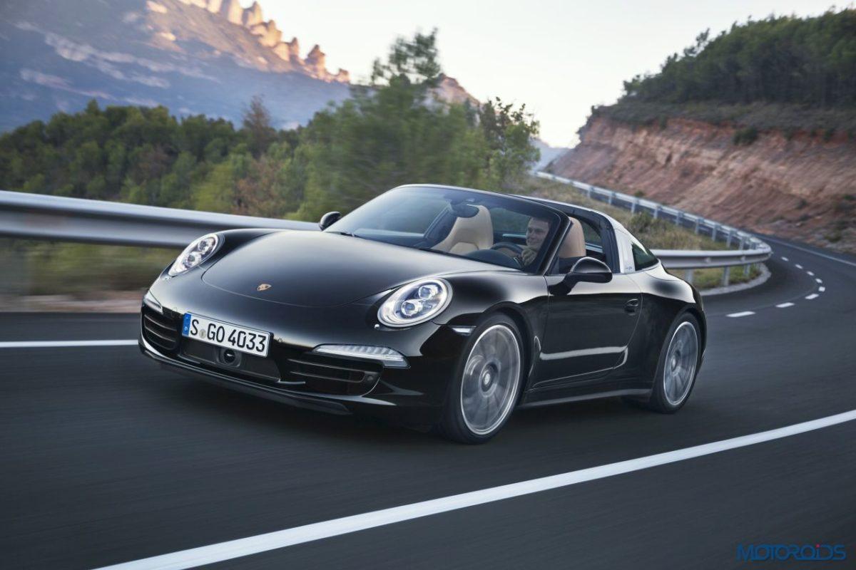Porsche 911 Targa (5)
