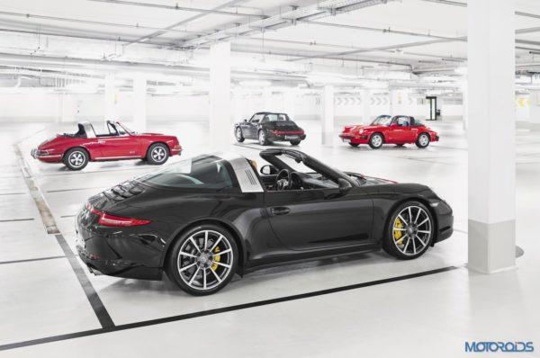 Porsche 911 Targa (6)