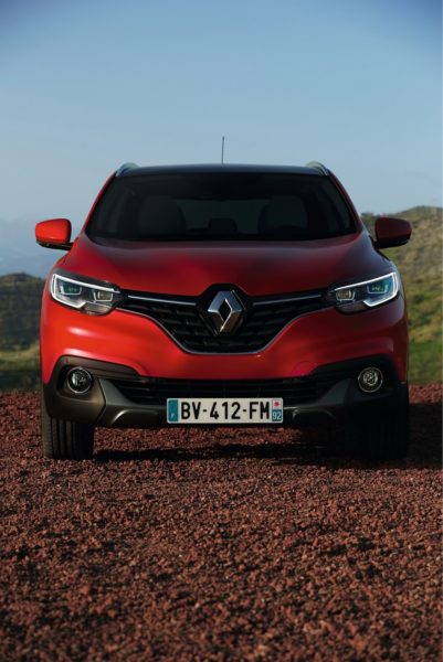 Renault Kadjar Compact SUV (30)