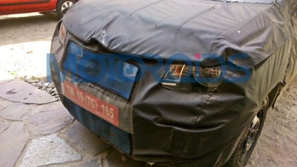 Renault XBA spy image (5)