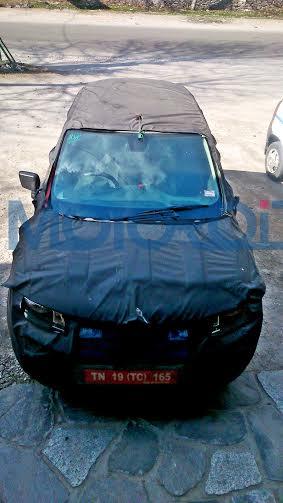 Renault XBA spy image (6)