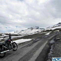 Royal Enfield Tour of Rajasthan 2015 Dates Announced