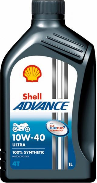 Shell launches their most advanced motorcycle oil at a for What do the numbers on motor oil mean