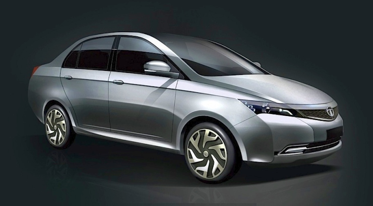 Tata Motors To Launch Hybrid Cars Soon Motoroids