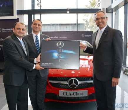 Mercedes Benz Expands Reach With New Dealership In