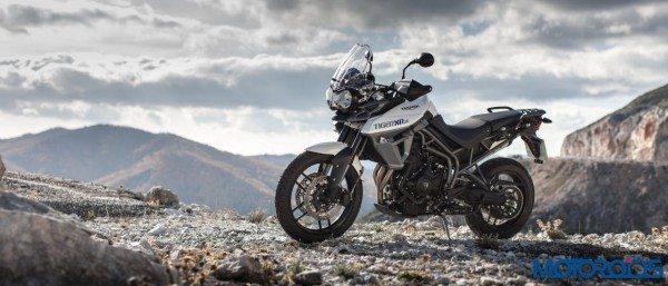 Triumph Motorcycles 1st Anniversary Celebration (4)