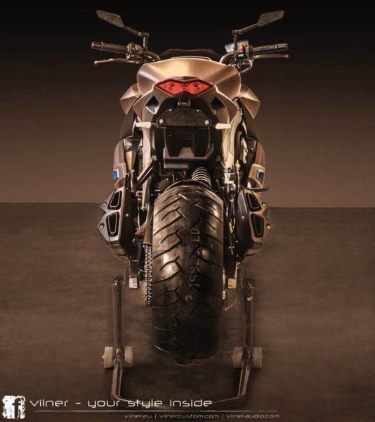 Vilner Kawasaki Z1000 (12)
