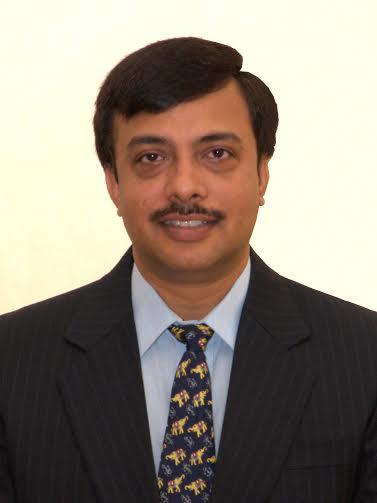 Vinod K Dasari