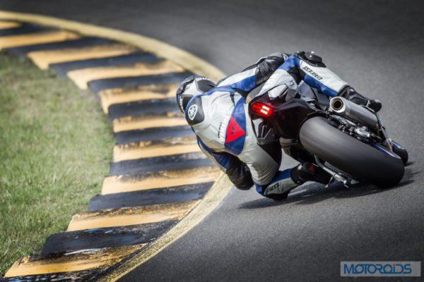 Yamaha and Dainese partnership - 2