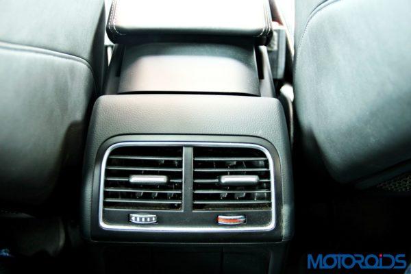 audi RS5 interior (1)