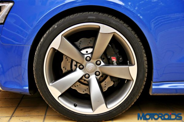 audi RS5 wheels (1)