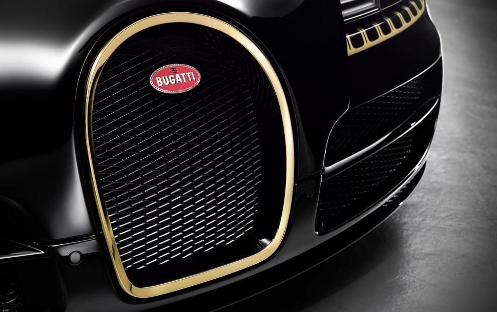 Bugatti Veyron - Latest Auto News and Reviews - Motoroids
