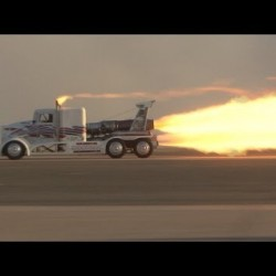 VIDEO: Don't like trucks? Let the jet-powered Shockwave change and blow your mind!