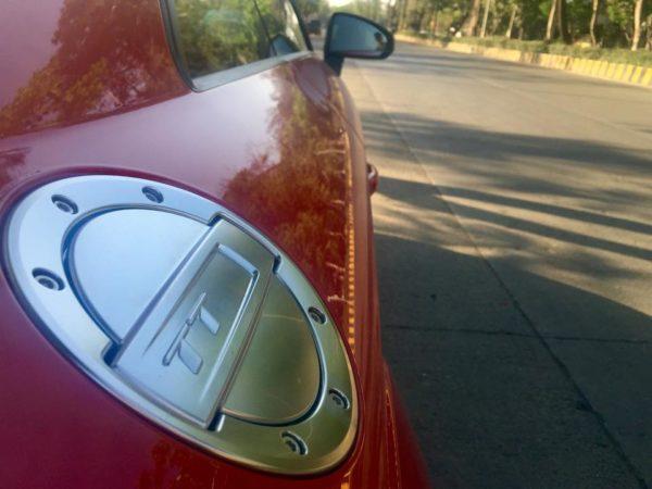 2015 Audi TT 45TFSI (2)
