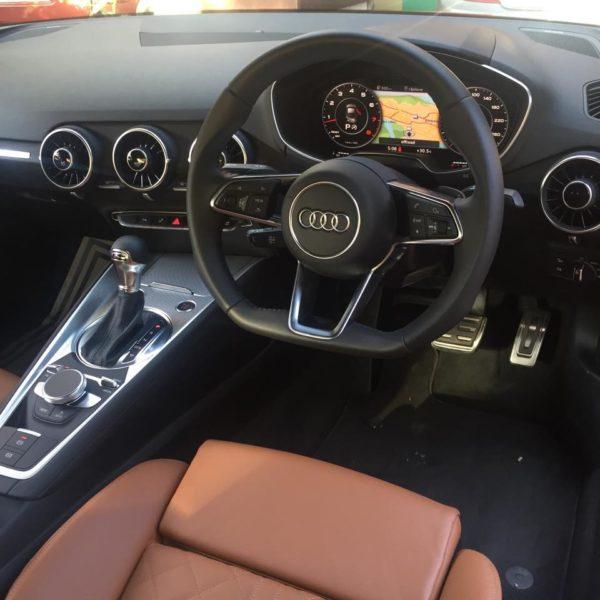 2015 Audi TT 45TFSI (3)