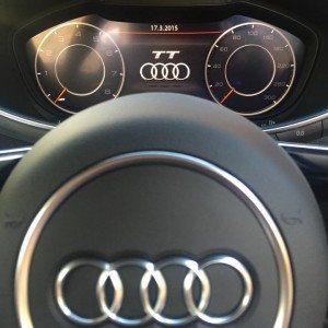 2015 Audi TT 45TFSI (4)