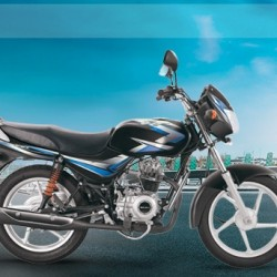 Bajaj CT100 makes a comeback in Indian market, prices begin at Rs 35,034