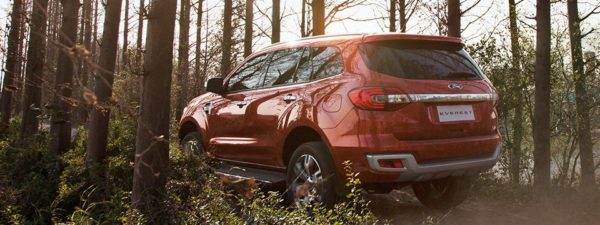 2015 Ford Endeavour (2)