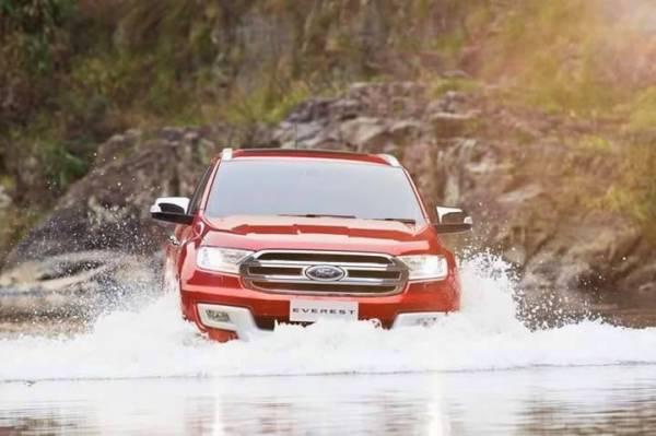 2015 Ford Everest (1)